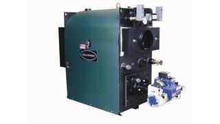 Columbia Boiler
