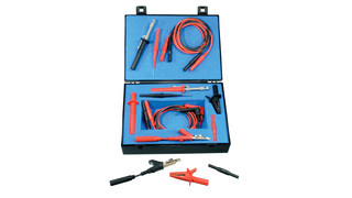 Deluxe Test Lead Kit