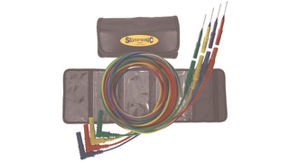 Easy Access Scope Series Back Probe Kit