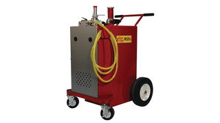 Fuel Chief Pro series fuel transfer equipment