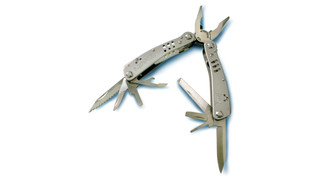 Industrial MultiTool, No. LMT100