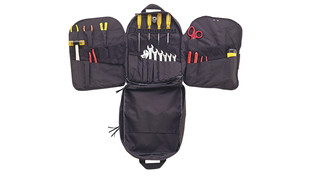 Jensen Backpack Tool Case
