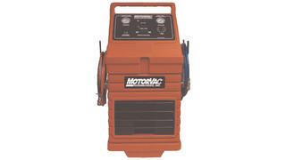 MCS 352 CarbonClean Dual System