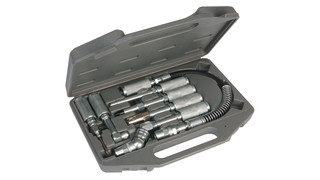 Model 58000 Lube Accessory Kit