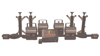 Modular Wheel Alignment Kit
