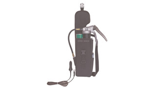 portable Grease Heater