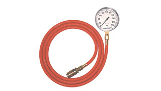 Star Products Fuel System Pressure ' Restriction Test Gauges