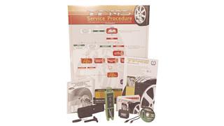 TPMS master kit