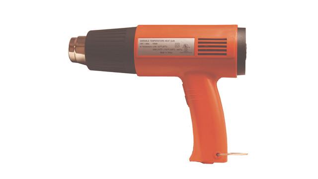 1,500-watt HG-250 heat gun kit