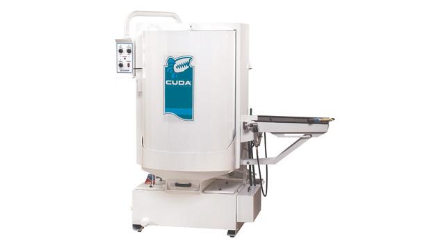 Cuda 2840 Front-Load Parts Washer