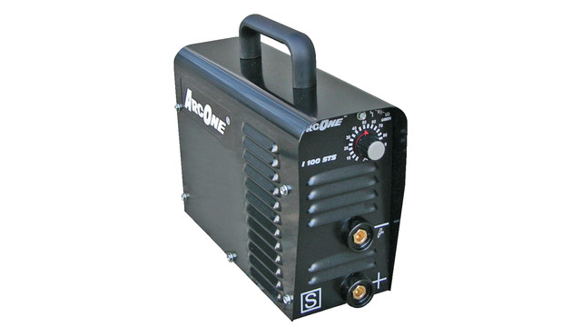 I-100 STS Inverter Welding Machine