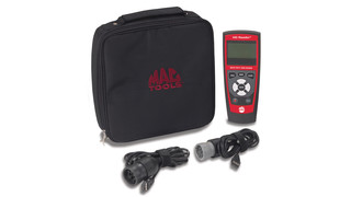 Heavy duty code reader ET3418