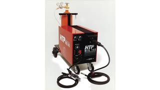 MIG 140 welder
