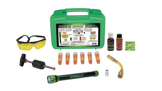 TP-8649 OPTIMAX Jr/Mini-EZ Dealership Kit