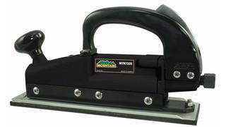 short straight line sander MTN7328