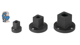 sleeve type low profile adapters