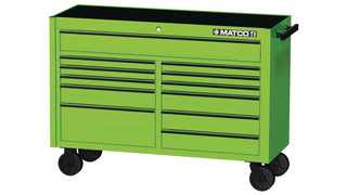 4s series 41F22R and 4222R toolboxes