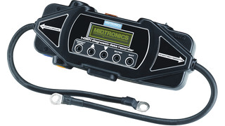 IDR-10 Diagnostic Data Recorder