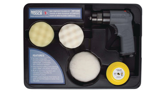 Mini Polishing Kit, No. MT1630