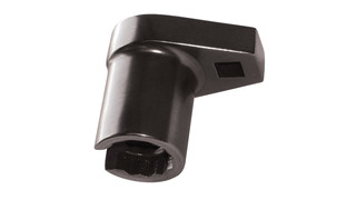 Shielded Oxygen Sensor Socket, No. MST6675A
