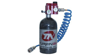 T-Force Portable Air Supply System