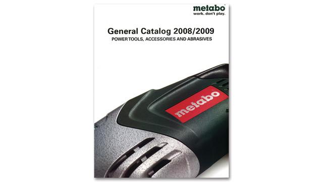 2008-2009 general catalog