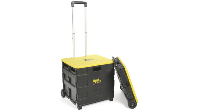 Collapsible Quik Cart