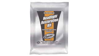 Class Act Headlight Restoration Kit No. CA875