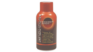 Hi-Torque Energy Shot No. HTQES12
