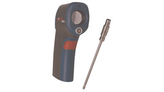 MicroRay Xtreme+ Non-Contact Infrared Thermometer