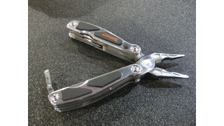 Multitool with LED, No. 4899