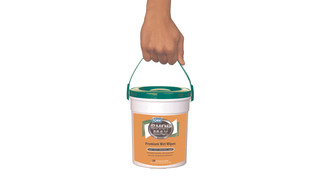 Tork ShopMax Premium Hand Cleaner and ShopMax Premium Multisurface Cleaner