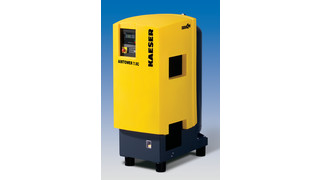 Airtower compressor packages