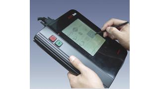 Autobook diagonostic tool