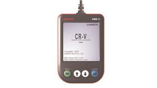 CReader V OBDII auto scanner