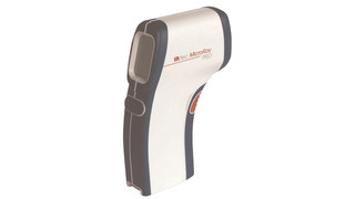 MicroRay Pro Infrared Thermometer
