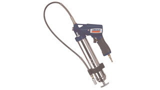 Model 1162 Automatic Pneumatic Grease Gun