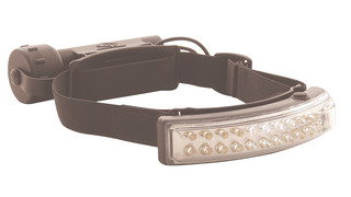 Performance Intrinsic Tasker Headlamp
