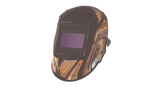 Prowler Series Off-Road welding helmets