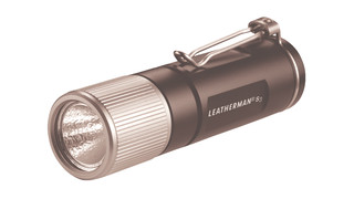 Serac S1, S2 and S3 LED flashlights