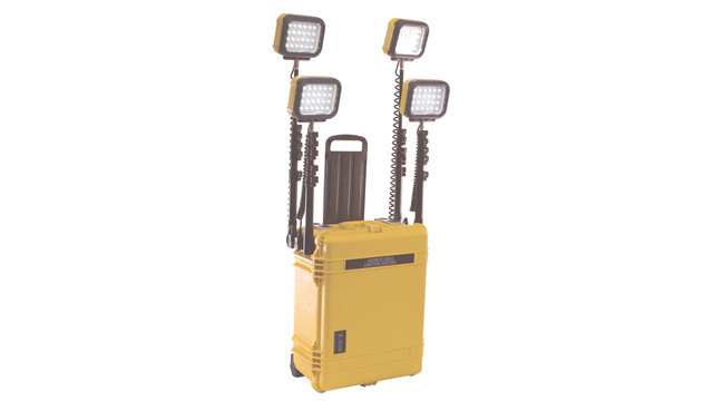 9470 Remote Area Lighting System (RALS)