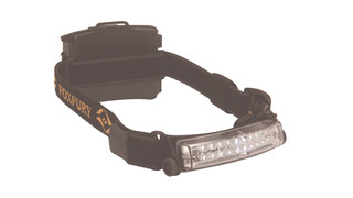 Command 20 Tactical Headlamp