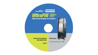 Growing Your Business with Ultrafill 99+ DVD