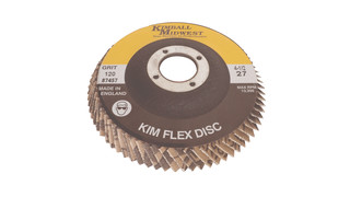 Kim-Flex Flap Disc