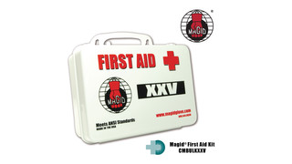 Magid First Aid product line