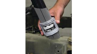 PipeMaster welding tool