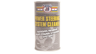 Power System Steering Cleaner