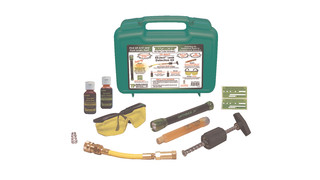 TP-8647 OPTIMAX Jr/ EZ-Ject A/C and Fluid Kit