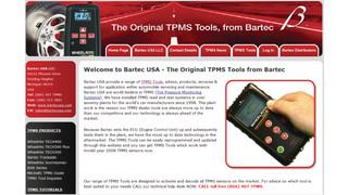 TPMS Web site