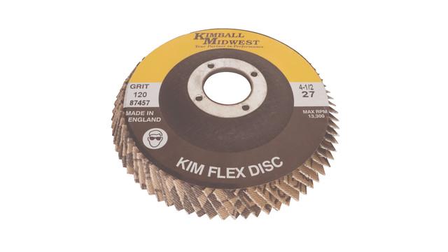 Kim-Flex Flap Disc